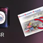 DBR Homepage als Web-App auf dem Handy