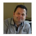 Marco Unger wird zum Schulleiter der DBR ernannt