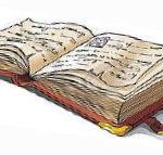 Aufruf Bücherspende